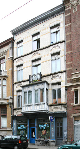 Antwerpen Lange Leemstraat 188
