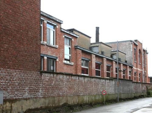 Antwerpen Lange Leemstraat 374-376