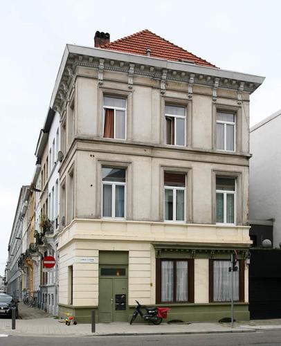 Antwerpen Lange Lozanastraat 20