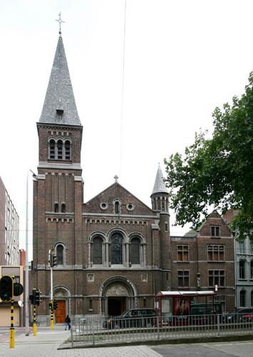 Antwerpen Mechelsesteenweg 133