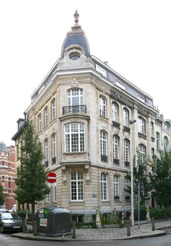 Antwerpen Marialei 34