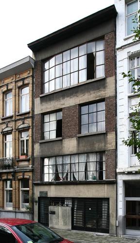 Antwerpen Marialei 40