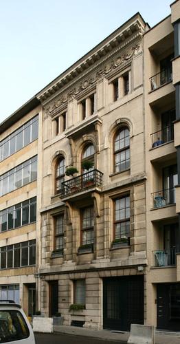 Antwerpen Marialei 41