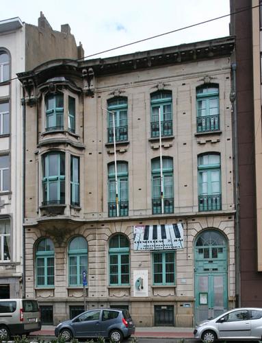 Antwerpen Mechelsesteenweg 125