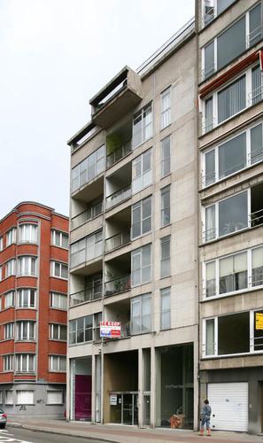 Antwerpen Mechelsesteenweg 247