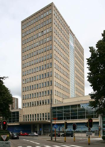 Antwerpen Mechelsesteenweg 271