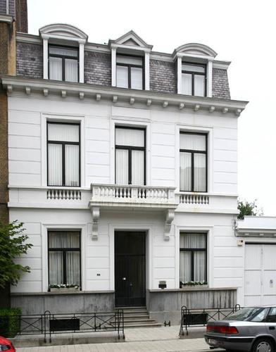 Antwerpen Oudekerkstraat 28