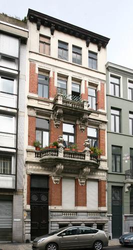 Antwerpen Olijftakstraat 19