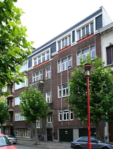 Antwerpen Osystraat  24-28