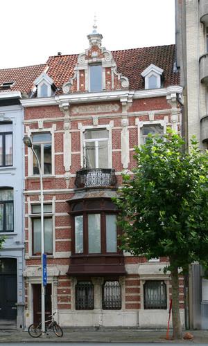 Antwerpen Osystraat 58