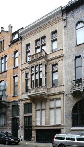 Antwerpen Peter Benoitstraat 36