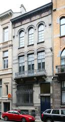 Antwerpen Peter Benoitstraat 40 (https://id.erfgoed.net/afbeeldingen/104322)