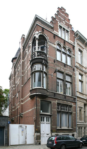 Antwerpen Peter Benoitstraat 44