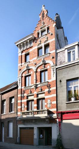 Antwerpen Pothoekstraat 59