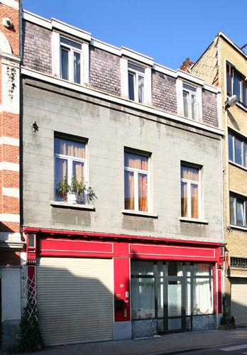 Antwerpen Pothoekstraat 61