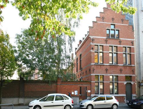 Antwerpen Pothoekstraat 112
