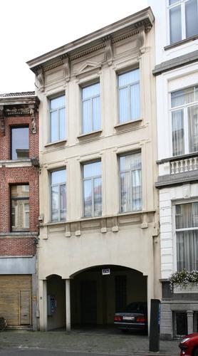 Antwerpen Provinciestraat 31