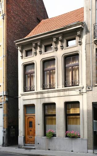 Antwerpen Provinciestraat 38