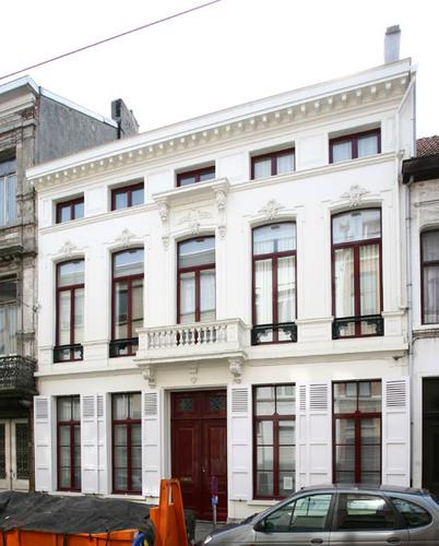 Antwerpen Richardstraat 23