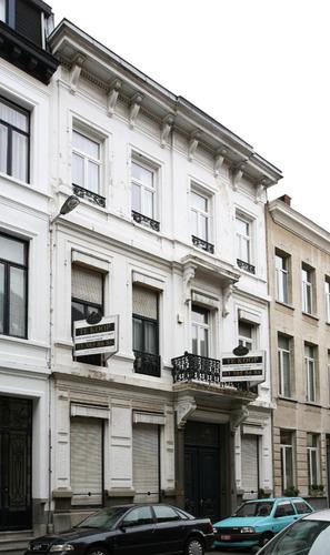 Antwerpen Sanderusstraat 19