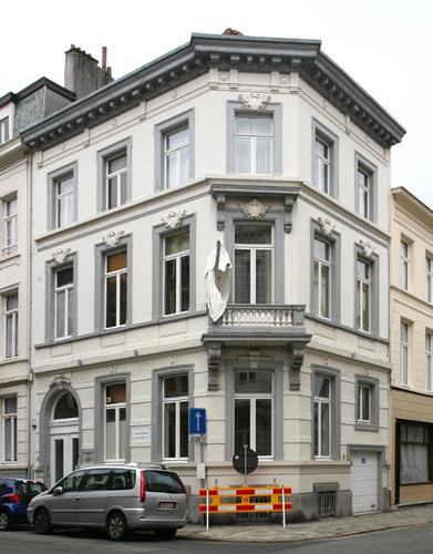 Antwerpen Schulstraat 2
