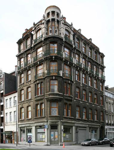 Antwerpen Simonsstraat 18
