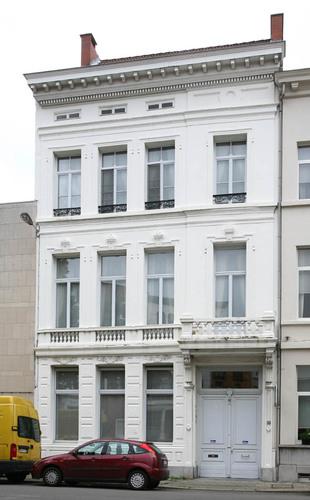 Antwerpen Solvynsstraat 33