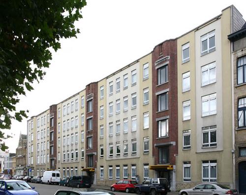 Antwerpen Stanleystraat 39-41