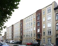 Sociaal woonblok van de stad Antwerpen
