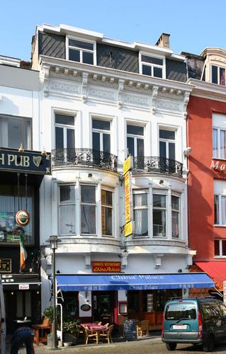 Antwerpen Statiestraat 18