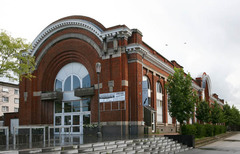 Oranjerie-Feestzaal Kielpark