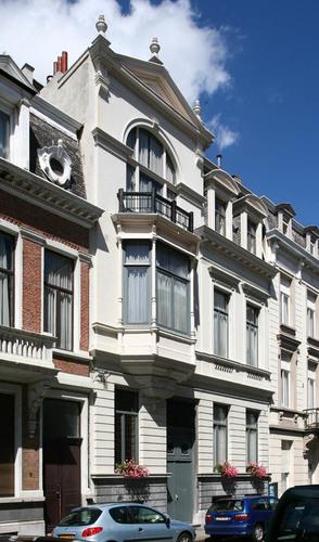 Antwerpen Sint-Vincentiusstraat 6