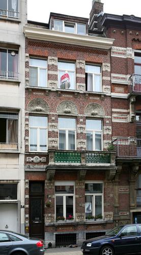 Antwerpen Van Arteveldestraat 52