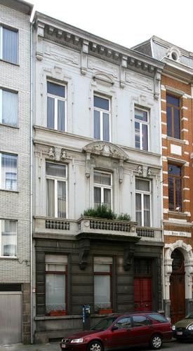 Antwerpen Violierstraat 8