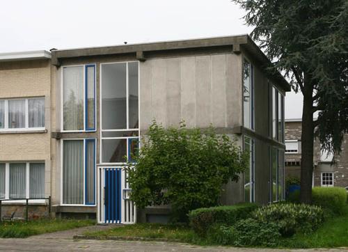 Antwerpen Vlaamshoofdlaan 20