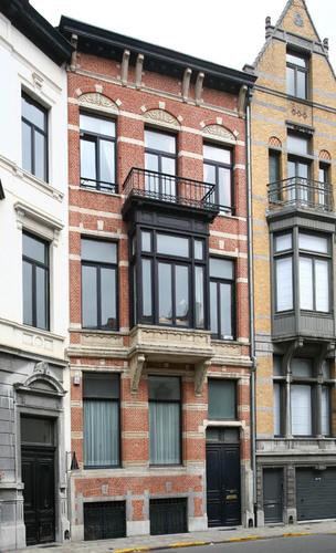 Antwerpen Van Schoonbekestraat 28