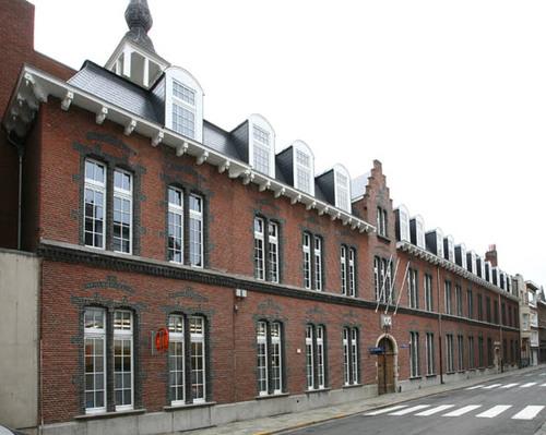 Antwerpen Van Schoonbekestraat 131