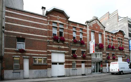 Antwerpen Van Schoonhovenstraat 21