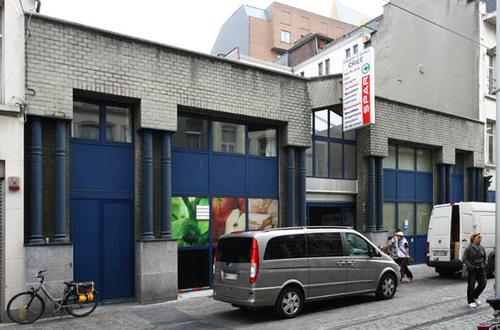 Antwerpen Van Wesenbekestraat 22-24