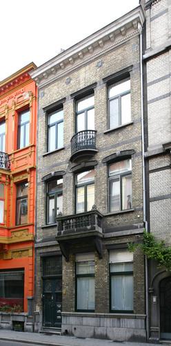 Antwerpen Wetstraat 32