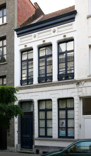 Antwerpen Wetstraat 84