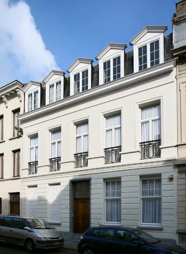 Antwerpen Wetstraat 103