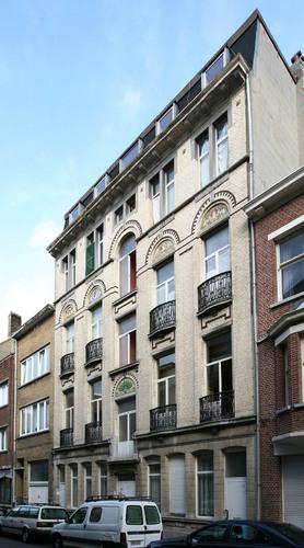 Antwerpen Willem Linnigstraat 17-19