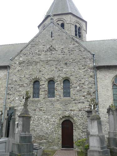 Kortemark Werkenplein zonder nummer Sint-Martinuskerk