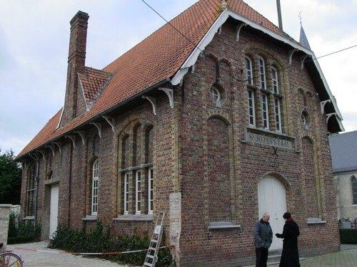 Leke: St-Jozefszaal