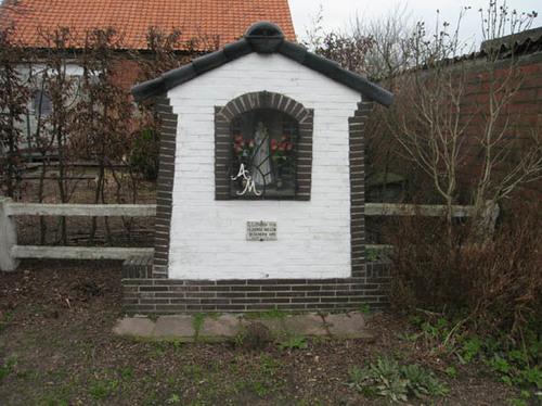 predikherenstraat_znr_kapel