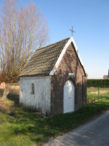 speibeekweg_znr_kapel