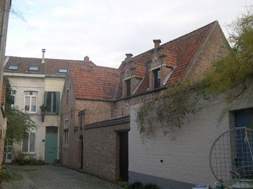 Mechelen Acht-Zalighedenstraat 22