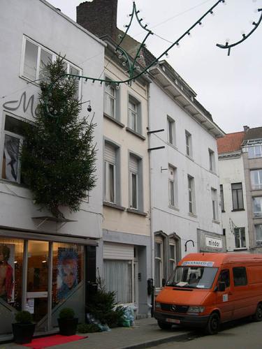 Mechelen Adegemstraat 2