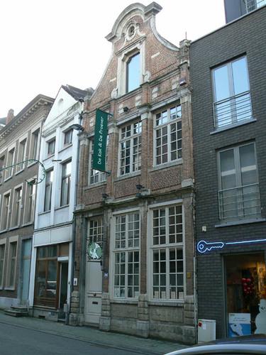 Mechelen Adegemstraat 43
